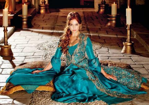 Красота по-турецки: бьюти-привычки и любимая косметика местных жительниц