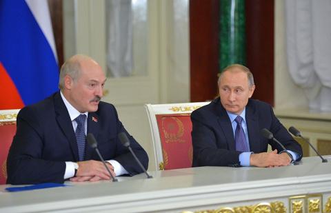 Белоруссия вернет России бол…