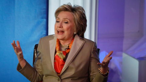 WT: Клинтон допустила, что б…