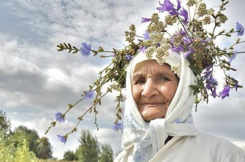 Мила Губанова (губанова) (личноефото)
