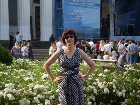 Ольга Брюханова (личноефото)