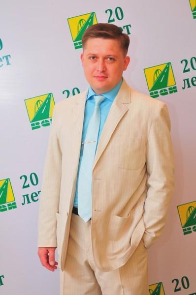 Илья Викторович Тюнин