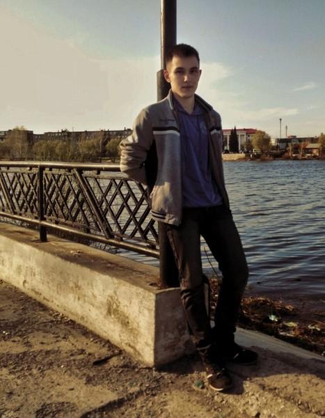Данил Ваулин