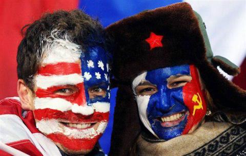 Тысячи русских американцев н…