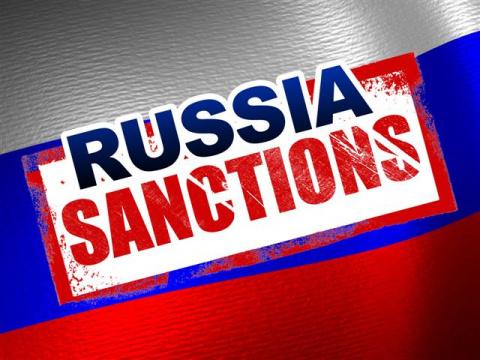 Рынок не видит санкции. Для …