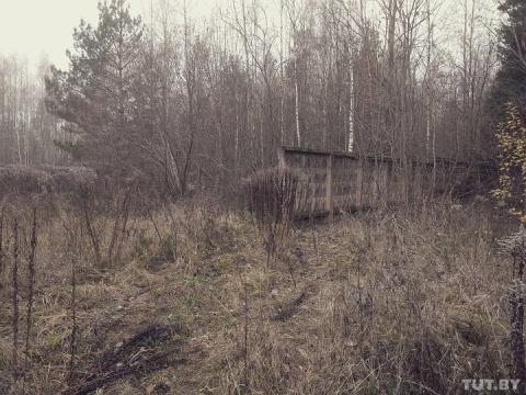 """""""Объект 1161"""". Что скрывает секретный бункер Горбачева в белорусских лесах"""