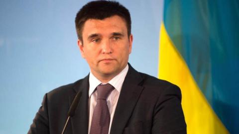 Климкин успокоил «обеспокоенных»: Русскому языку на Украине ничего не угрожает