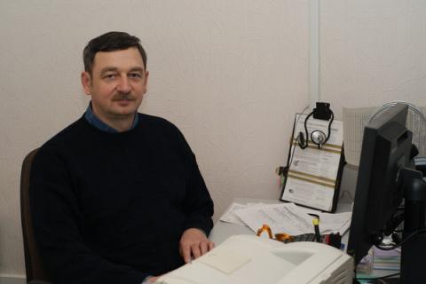 Владимир Гольдман