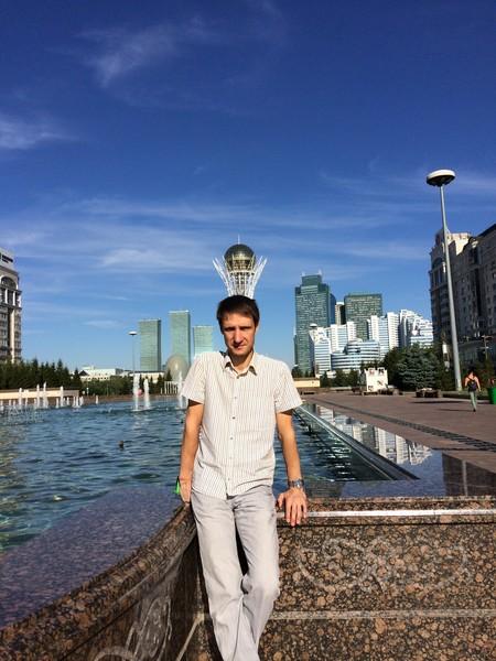 Алексей Кирьян