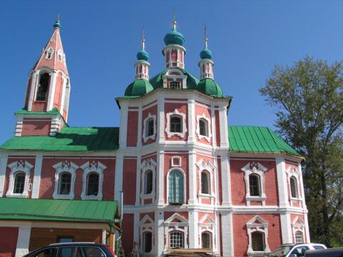 Переславль - Залесский