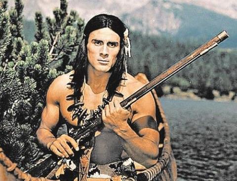 Студия «Дефа» – друг индейцев