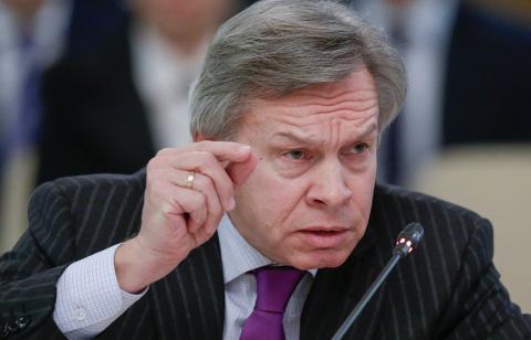 Доказательства ЦРУ по химатаке в Сирии сразу рассыпаются — Пушков