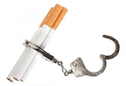 Читать всем, кто курит!