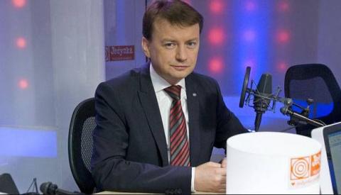 Глава МВД Польши обвинил вла…