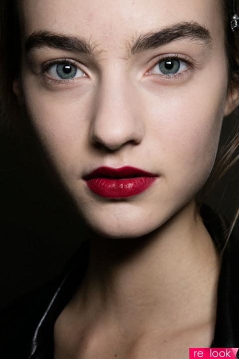 Тенденции осень-зима 2016-2017: макияж