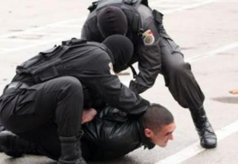 Спецслужбы Молдавии задержал…