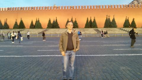 Дмитрий Гирда