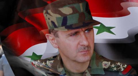 Асад рассказал ороли России…