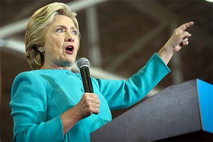 Федеральное бюро расследований США возобновит расследование в отношении Клинтон