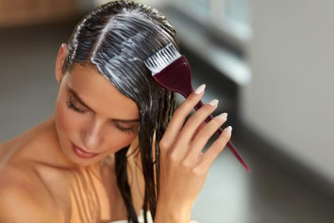 Спа-процедура для шикарных волосдома