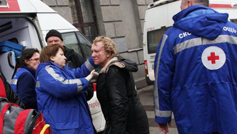 ФСБ установила личность заказчика теракта в метро Санкт-Петербурга