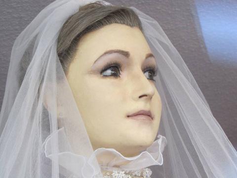 Паскуалита: магазин свадебны…