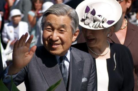 СМИ: Император Японии Акихит…