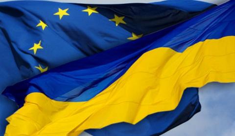 В МИД РФ назвали безвизовый режим Украины с ЕС «морковкой на веревочке»