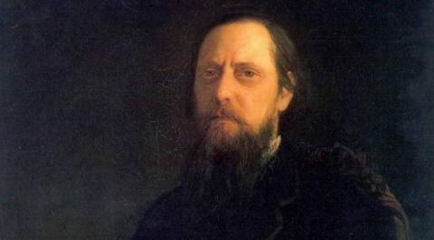 М.Е. Салтыков-Щедрин о «пест…