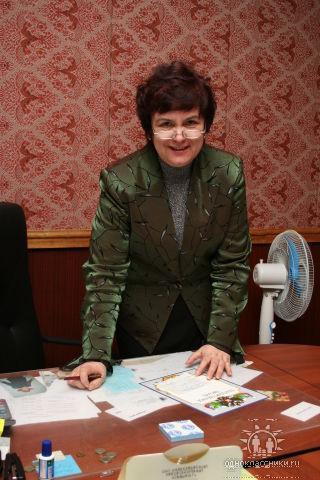 Tatyana Artemova
