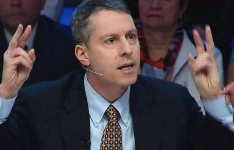 Майкл Бом назвал причины русофобии в Прибалтике