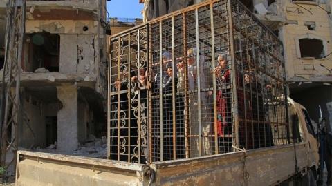 Сирия новости 12 мая 07.00: …