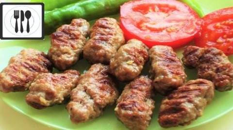 Вкуснейшие котлеты по-турецки