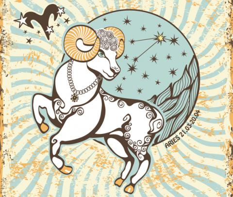 Овен - общий гороскоп на неделю