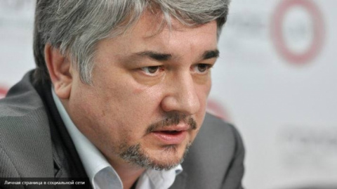 Ищенко рассказал о реакции П…