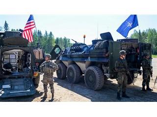 «Барбаросса 2.0»: НАТО откры…
