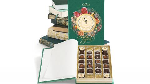 Шоколадная сказка: лучшие сл…