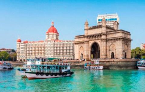 Туристический бум в Индии на…