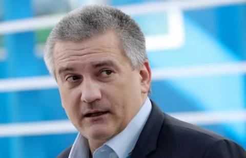 Крымчан освободят от украинс…