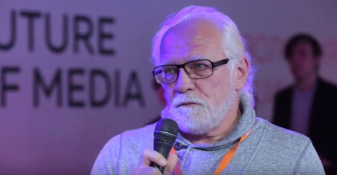 Видеоблиц: Андрей Себрант, «Яндекс»