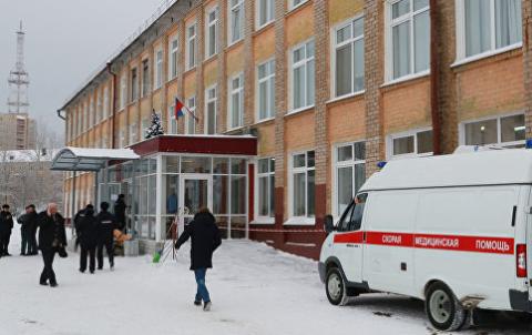 Раненая в ходе поножовщины учительница пришла в сознание