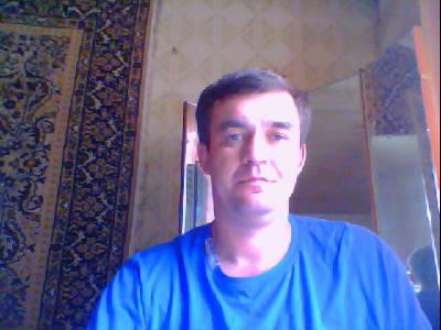 Алексей Межаков