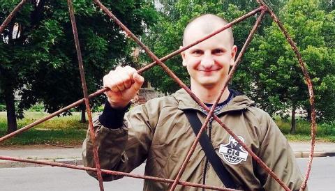 Украинский боевик о совершенных диверсиях в России