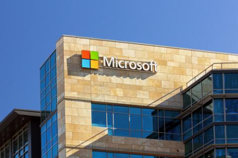 Microsoft представит Windows 9 в следующем месяце