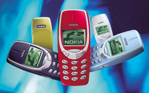 Nokia не станет менять внешность обновленного телефона 3310