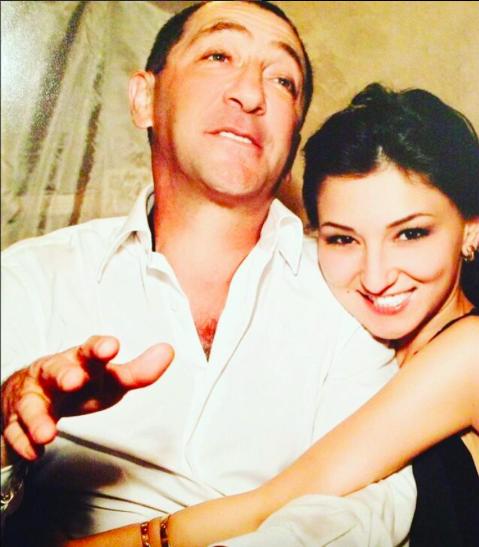 Дочь Григория Лепса: «Ищу ра…