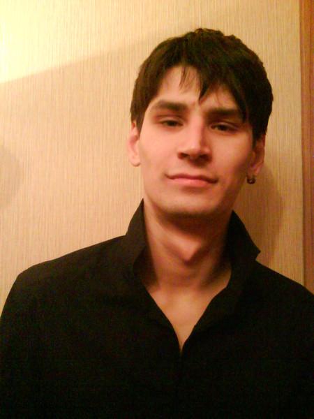 Данил Ветров