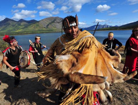 Аляска вслед за Крымом может провести референдум о присоединении к России