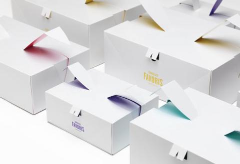 Зайчики-коробки
