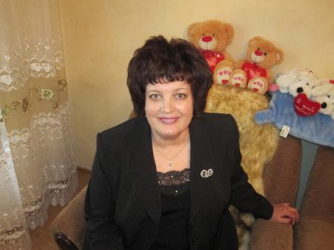 Белобородова Татьяна